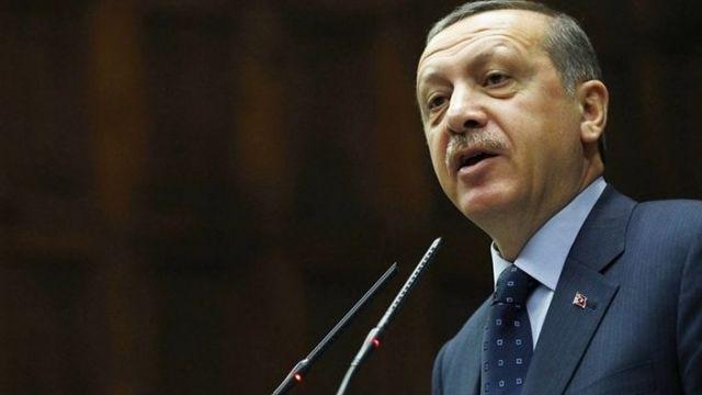 Sosyal medya Erdoğan'ın bu sözlerini konuşuyor